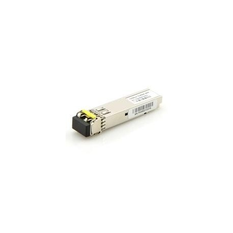 Spalletta Compatible 1000BASE-BX SFP 1550nm-TX/1490nm-RX 80km DOM Transceiver