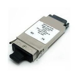 Alcatel-Lucent OC-5000-1111 Compatible 1000BASE-LH GBIC Transceiver