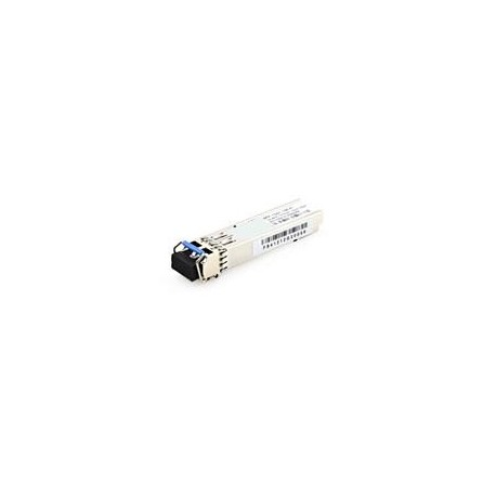 Alcatel-Lucent SFP-DUAL-SM10 Compatible Dual-Speed 100BASE-FX/1000BASE-LX SFP 1310nm 10km DOM Transceiver