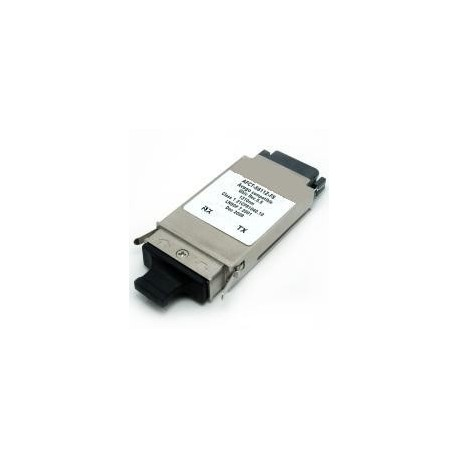 Asante GBIC 1000LZ Compatible 1000BASE-ZX GBIC 1550nm 70km Transceiver