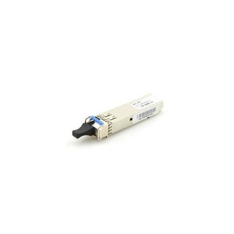 Extreme Networks 10059 Compatible 100BASE-BX-U SFP 1310nm-TX/1550nm-RX 10km SFP DOM Transceiver
