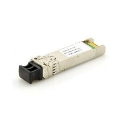 Huawei 0231A0A7 Compatible 10GBASE-LRM SFP+ 1310nm 220m DOM Transceiver