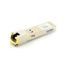 Transition Networks TN-GLC-T Compatible 1000BASE-T SFP Copper RJ-45 100m Transceiver