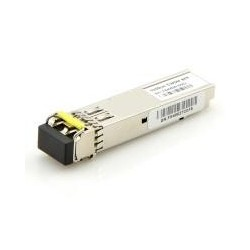 Transition Networks TN-SFP-LX12 Compatible 1000BASE-ZX SFP 1550nm 120km DOM Transceiver