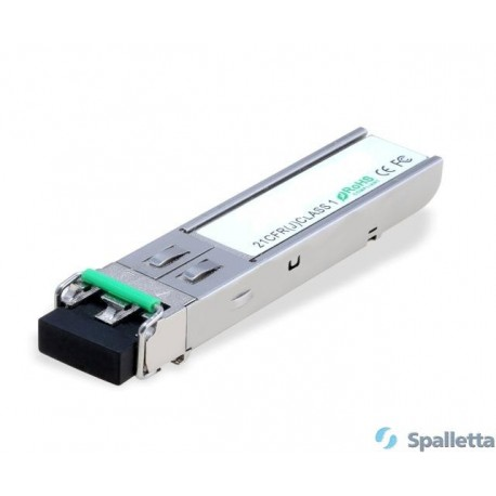 Spalletta FTLF1621P2BCL compatible 2.488Gb/s SFP Transceiver
