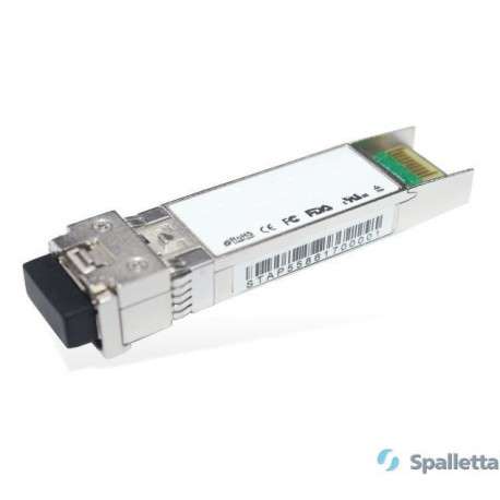 Spalletta FTLX1672M3BNL compatible 10.3Gb/s SFP+ Transceiver