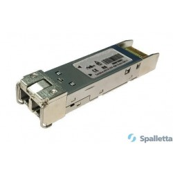 Spalletta SC-12G-XX-14db Series 12G Video SFP+ Transceiver