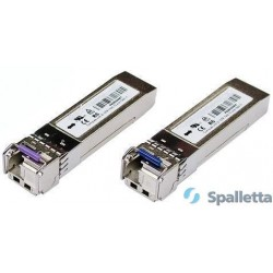 Spalletta 1XFC/2XFC/4XFC single fiber SFP BIDI 1310nm / 1550nm transceiver